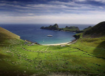 St Kilda by Sea Harris 1