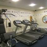Harris Sports Centre