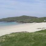 Huisinis Beach