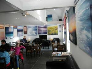 Scoon Art Cafe