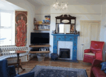 Kilda House Interior