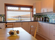 Seaview Kitchen