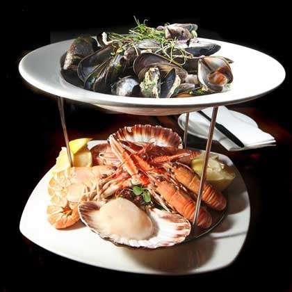 Where to eat on the Isle of Harris