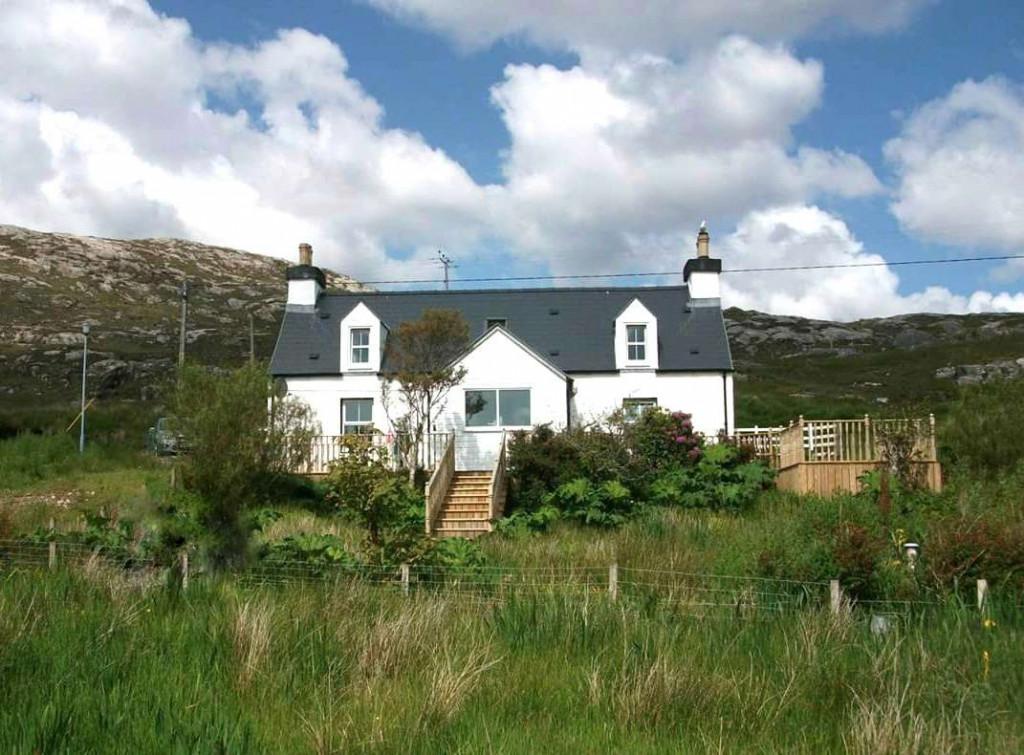 Strathview Cottage