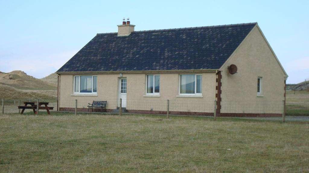 Gasker House