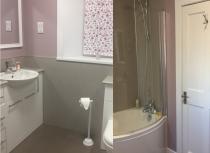 An Dachaigh Bathroom