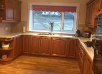 An Dachaigh Kitchen