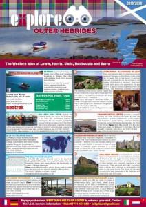 Hebrides Guide 2019