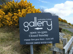 Ardbuidhe Cottage Gallery