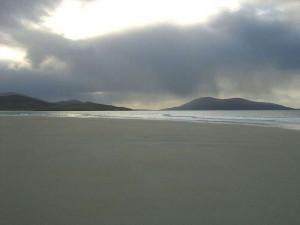 Luskintyre Beach