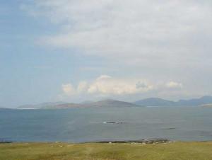 Isle of Taransay