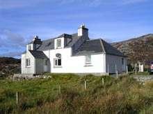 Glen Carragrich cottage