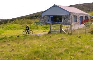 Fulmar Stone Cottage