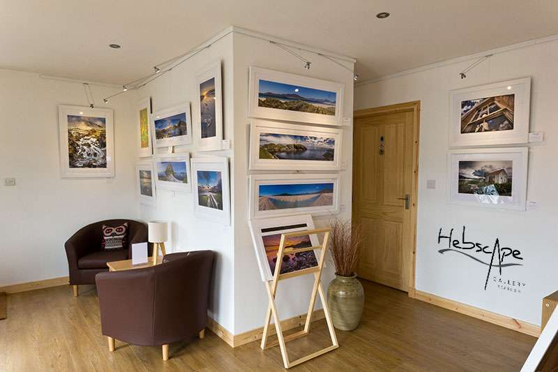 Hebscape Gallery