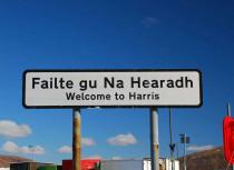 Sound of Harris