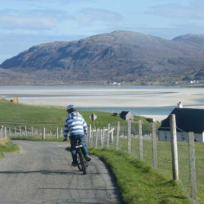 What to do on the Isle of Harris