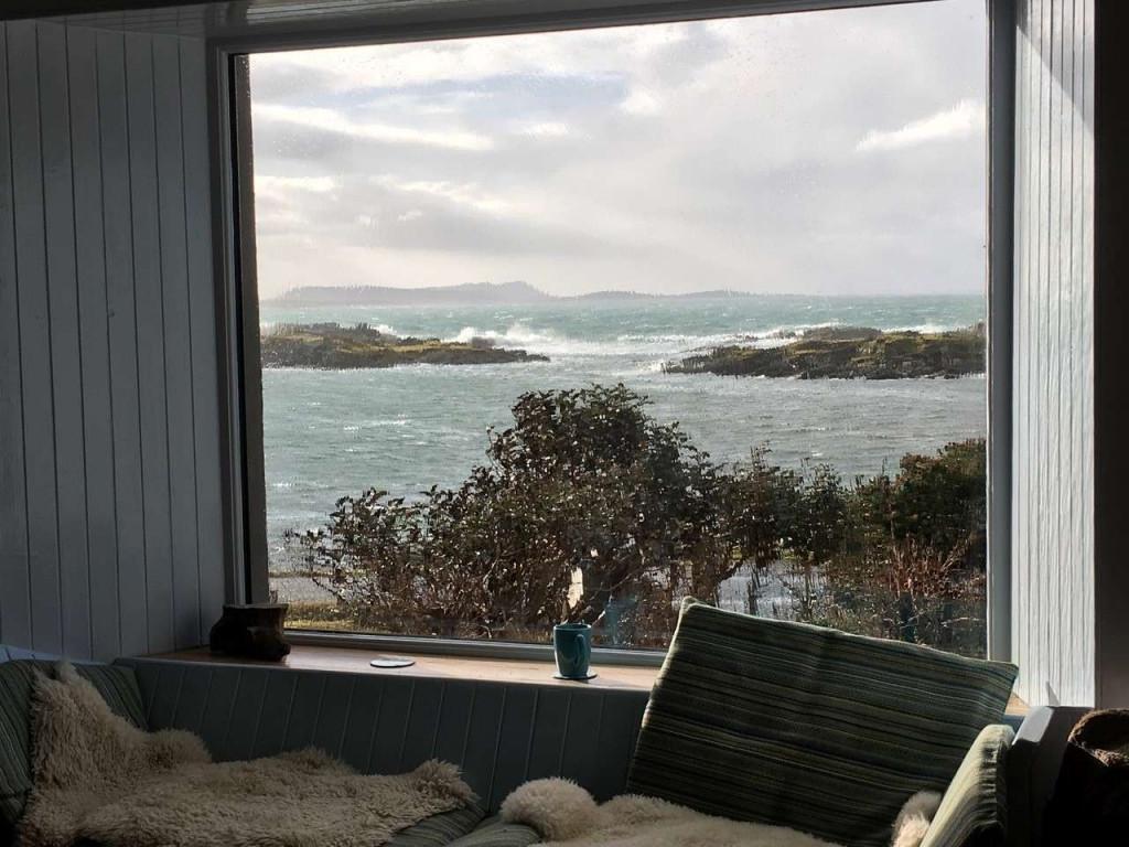 Seaview Harris