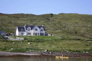 Lochedge Lodge