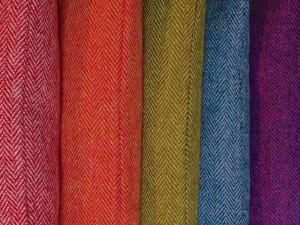 Borrisdale-Tweed