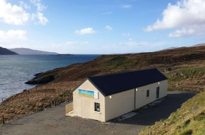 The Hebridean Design Company Ardhasaig Glass and Arts