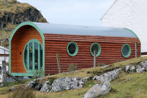 Crofthouse Bothy self catering